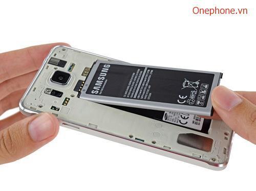 Thay pin Samsung S3,S3 Mini tại Hà Nội